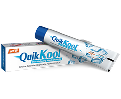 QuikKool Mouth Ulcer Gel